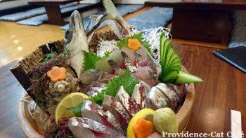 長崎の美味しすぎる海鮮!5