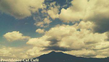 筑波山 今日もあの日のようだ