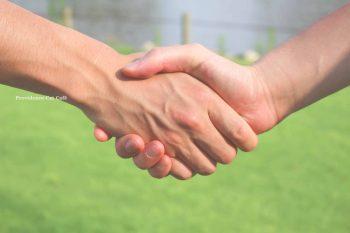 互いに毎日対話しなさい。その時、胸の内を話して解きなさい。 -摂理 キリスト教福音宣教会 鄭明析牧師の箴言より