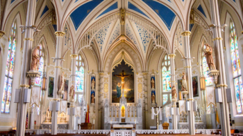 キリスト教福音宣教会 以外の教会