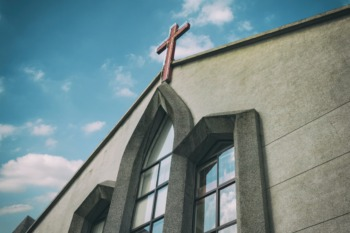 教会 コロナ感染対策
